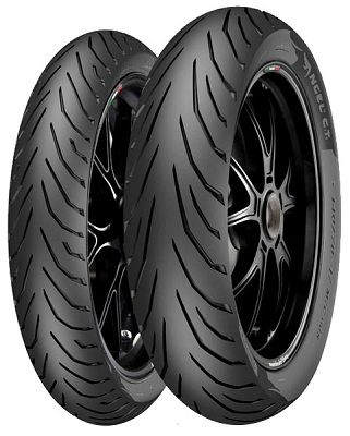 Мотошина Pirelli Angel City 140/70 R17 Rear