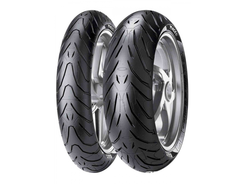 Мотошина Pirelli Angel ST 190/50 R17 Rear