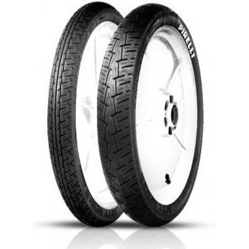 Мотошина Pirelli City Demon R18 3.00/ 47 S TL Передняя (Front)