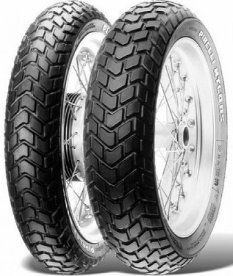 Мотошина Pirelli MT60 RS Corsa 180/55 R17 Rear