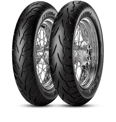 Мотошина Pirelli Night Dragon GT 200/55 R17 78V TL Задняя (Rear)